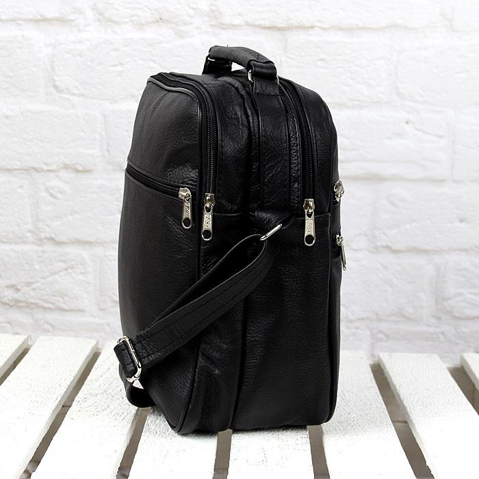 Skórzana torba męska DAN-A TM16