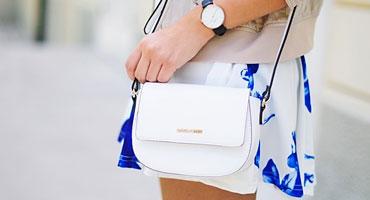 4f0f35fcadd85 Białe torebki – praktyczne czy nie